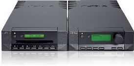 Cyrus CD Transport + 6XPd Amplifier