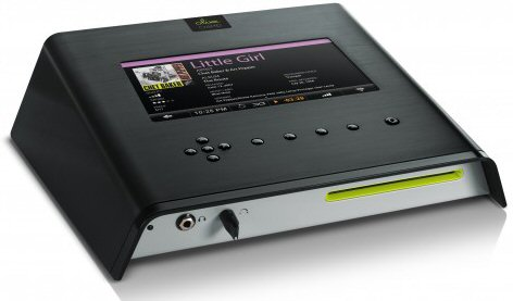 Click here for Lots More info on Olive Music Servers